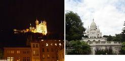 Базилика и Собор / Франция