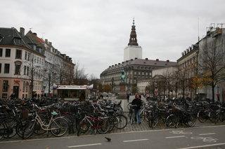 Велосипеды / Дания