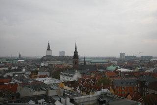 Вид сверху / Дания