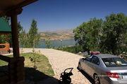 Водохранилище / Узбекистан