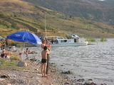 Рыбная ловля / Узбекистан