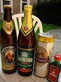 Виды пива / Австрия