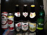 Жуткая гадость в зеленой бутылке / Австрия