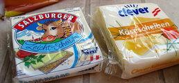 Плавленый сыр / Австрия
