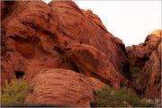 Красные скалы / США