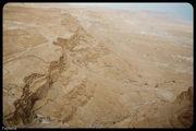 Пейзаж Иудейской пустыни / Израиль