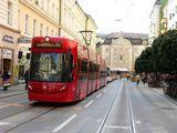 Трамвай / Австрия