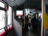 В трамвае / Австрия