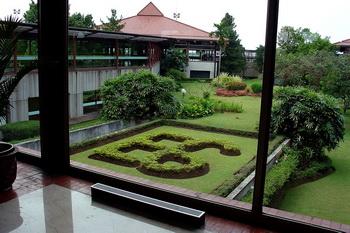 Номер гейта / Индонезия