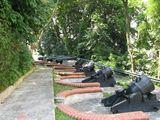Пушки  / Сингапур