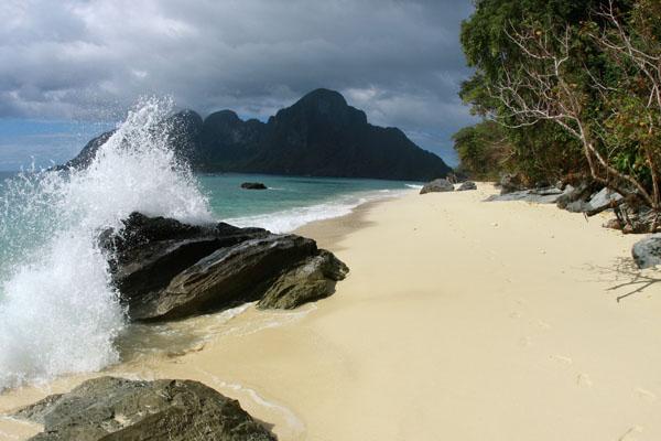 Палаван - самый интересный и необычный остров Филиппинского архипелага / Фото с Филиппин