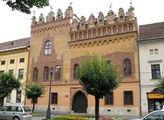 Дворец Турзо / Словакия
