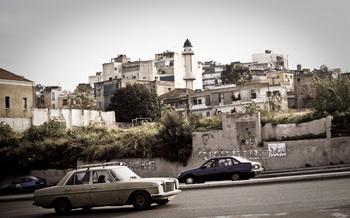 Бейрут / Ливан