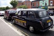 Такси / Великобритания