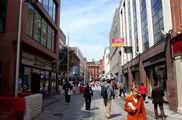 Shopping area / Великобритания