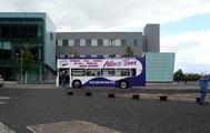 Экскурсионный автобус / Великобритания