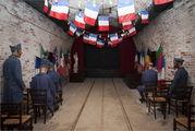 Защищали Верден солдаты многих национальностей / Франция