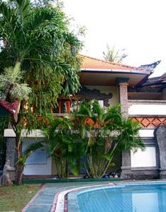 Отель в Куте / Индонезия