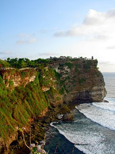 Улувату / Индонезия