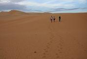 Странники в пустыне / Вьетнам