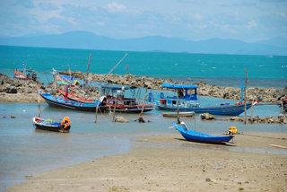 Остров Панган / Таиланд