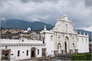 Собор Святого Жозефа / Гватемала