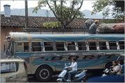 Автобус / Гватемала