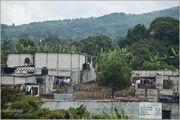 Баки для дождевой воды / Гватемала