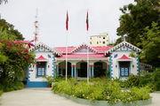 Резиденция президента / Мальдивы