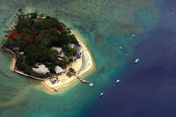 Вануату - самая счастливая страна на свете / Фото из Вануату
