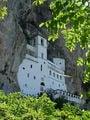 Монастырь Острог / Черногория