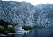 Красоты Которского залива / Черногория