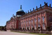 Новый дворец / Германия