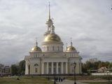 Спасо-Преображенский Собор / Россия