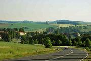 Живописная дорога / Германия
