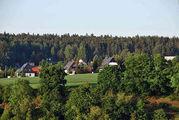 25 км от Цвингера / Германия