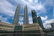 Petronas / Малайзия