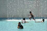 Детский бассейн / Малайзия