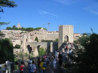 Мост XII века / Испания