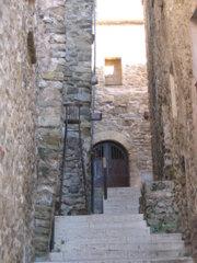 Извилистые улочки / Испания