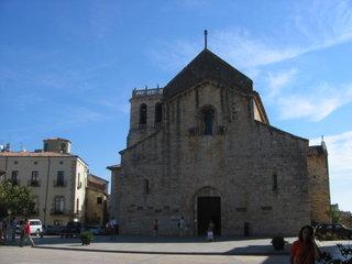 Церковь Сант-Пере / Испания