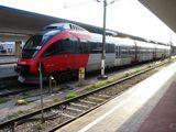 Schnellbahn / Австрия