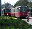 Трамваи / Австрия