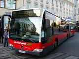 Автобус / Австрия
