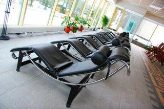 Lounge-зона / Эстония