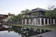В отеле The Chedi / Таиланд