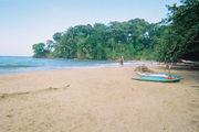 Пляж Гарранда, карибский берег / Коста-Рика
