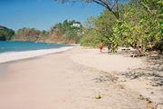 Пляж Фламинго, тихоокеанский берег / Коста-Рика