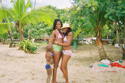 Пуэрто-Бьехо. Три поколения / Коста-Рика