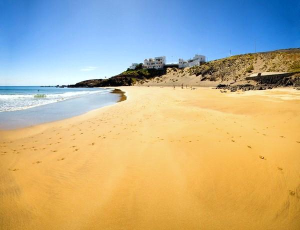 Где лучшие пляжи на Тенерифе?
